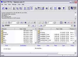 Core FTP 2.2 Build 1935 Crack