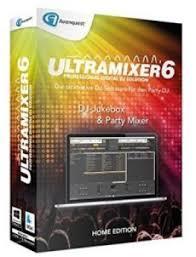 UltraMixer 6.2.0 Crack