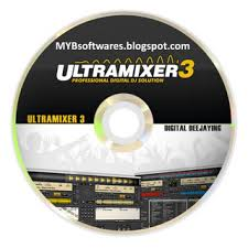 UltraMixer 6.2.0 Crack