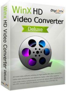 HD Video Converter Factory Pro 18.1 Crack