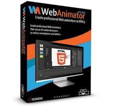 Download WebAnimator Plus 3.0.4 Crack
