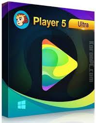 DVDFab Player Ultra 5.0.3.1 Crack