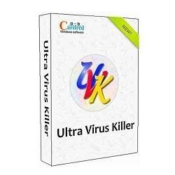 UVK Ultra Virus Killer 10.11