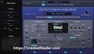 Omnisphere 2.6 Crack With Latest Version Key