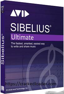 Avid Sibelius Ultimate 2019.5 Build Crack Full Version