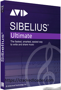 Avid Sibelius Ultimate 2019.5 Build Crack Full Version