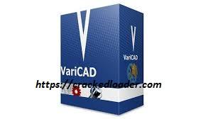VariCAD Crack With License Key Latest