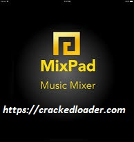 MixPad 5.75 Crack And License Keys Latest