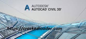 Autodesk Civil 3D Crack With License key 2020