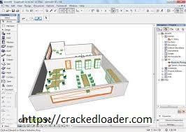 ARCHICAD 23 Crack With License Keygen 2020