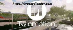Twinmotion Crack With Serial Keys 2020