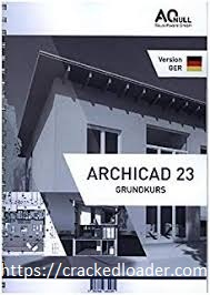 ARCHICAD 23 Crack With License Keygen 2020