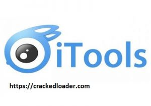iTools 4.4.5.7 Crack & Registration Keygen Latest 2020