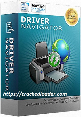 Driver Navigator 3.6.9 Full Crack With Serial Codes Latest 2020